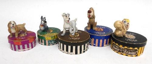 disney wade hatbox series