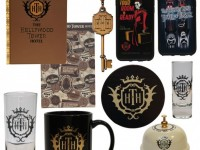 Hollywood Tower Hotel Authentic Merchandise