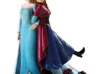 Frozen Films and Products Help Disney Increase Profits