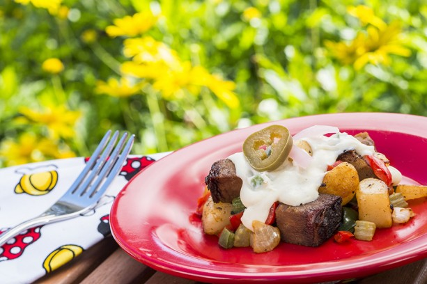 Two New Culinary Favorites at This Year's Epcot International Flower & Garden Festival