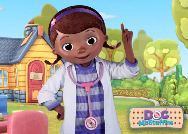 Time for a Check-Up with Doc McStuffins at Disney's Hollywood Studios