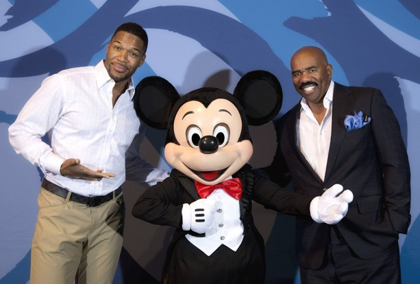 2015 Disney Dreamers Academy Commences Eighth Class of Dreamers at Walt Disney World Resort