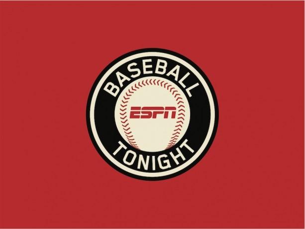 ESPN's 'Baseball Tonight' Comes to Walt Disney World Resort