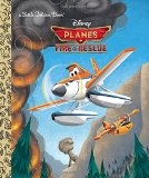 Fire & Rescue (Disney Planes: Fire & Rescue)