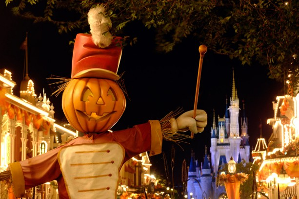 Magic Kingdom Special Event Tickets On Sale Today