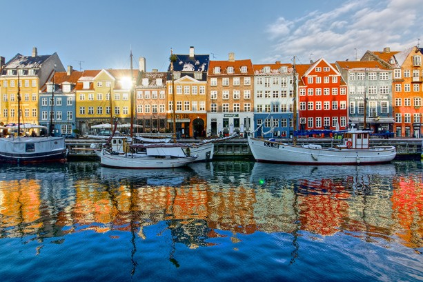 Storybook Adventures in Copenhagen, Denmark with Disney Cruise Line