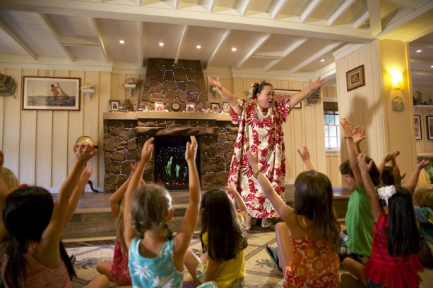 What's Included on Your Vacation to Aulani, a Disney Resort & Spa