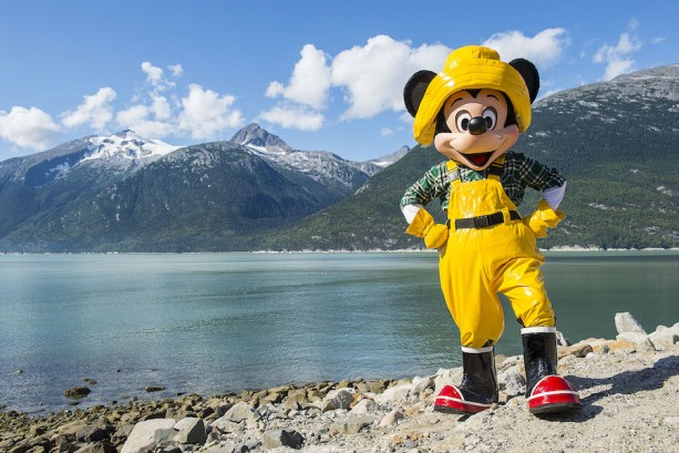 Soak in the Great Outdoors of Skagway with Disney Cruise Line