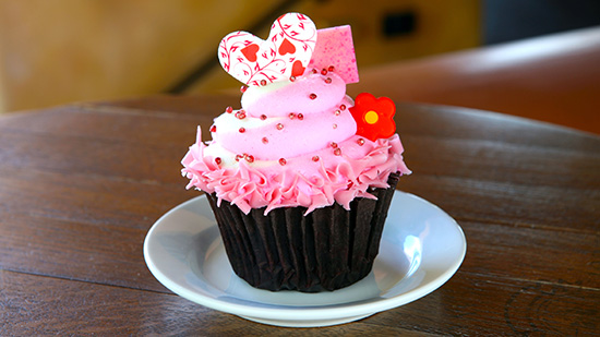 Special Treats for Mother's Day at Disneyland Resort