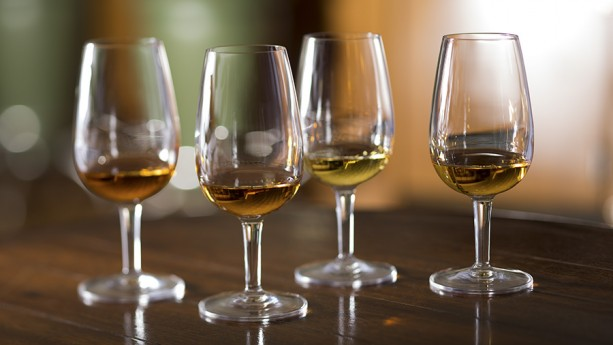 Whiskey and Cognac Tastings on a Disney Cruise
