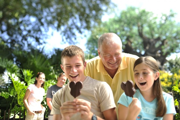 Book Fall Walt Disney World Resort Vacations Now for Free Dine Offer