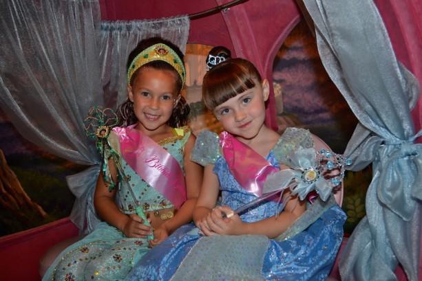 #DisneyKids: Share Your Little Ones' Walt Disney World Resort Memories for a Chance to Win