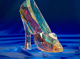 Disneyland Diamond Days Sweepstakes to Give Away Dazzling Prizes During Disneyland Resort Diamond Celebration