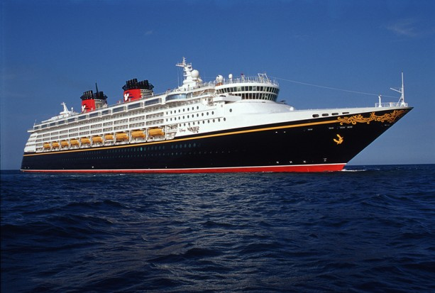 Sign Up for Our First-Ever Disney Cruise Line Meet-Up at Disney's Boardwalk Area