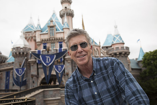 ABC's 'AFV' Season Finale Says Farewell to Tom Bergeron and Crowns Grand Prize Winner from the Disneyland Resort