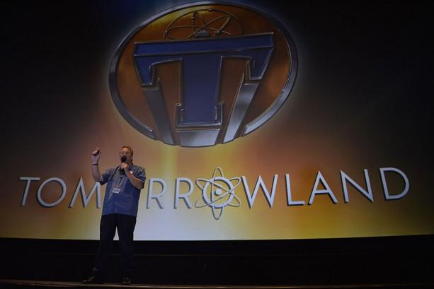 Disney Parks Blog Readers Enjoy #Disney24, 'Tomorrowland' Screening