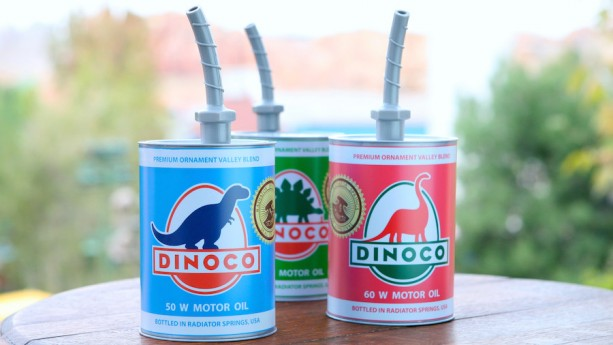 First Look: New Oil Can Sippers Coming to Cars Land in Disney California Adventure Park
