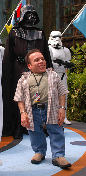 Star Wars Weekends Take You as Close to the Force as You Can Get
