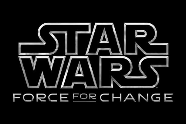 Star Wars: Force For Change Coming to Star Wars Weekends This Year at Disney's Hollywood Studios