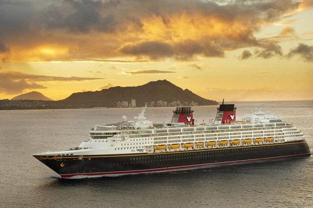 Exploring the Big Island of Hawai'i on Two Special Disney Cruise Line Voyages
