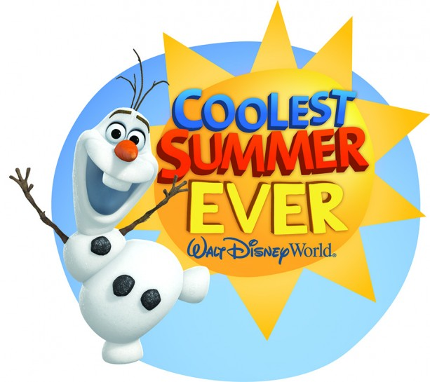 Kicking Off the 'Coolest Summer Ever' with 24-Hours of Entertainment at Magic Kingdom Park