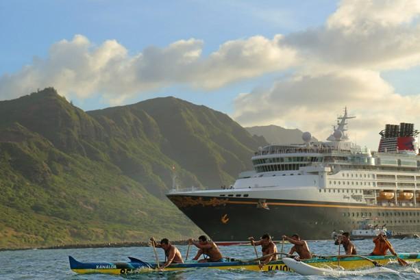Spectacular Kaua'i Adventures on a Disney Cruise to Hawaii