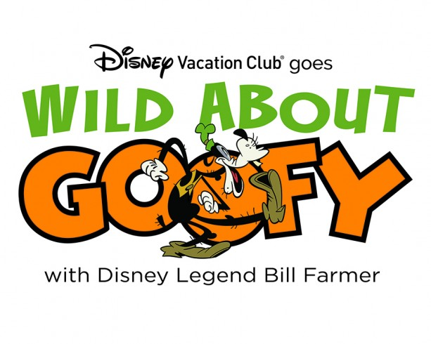 Disney Vacation Club Goes Wild About Goofy