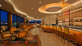 California Grill Celebrates 20 Years at the Top at Disney's Contemporary Resort