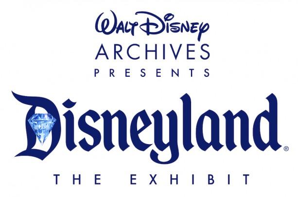 Walt Disney Archives Presents – Disneyland: The Exhibit at D23 EXPO 2015