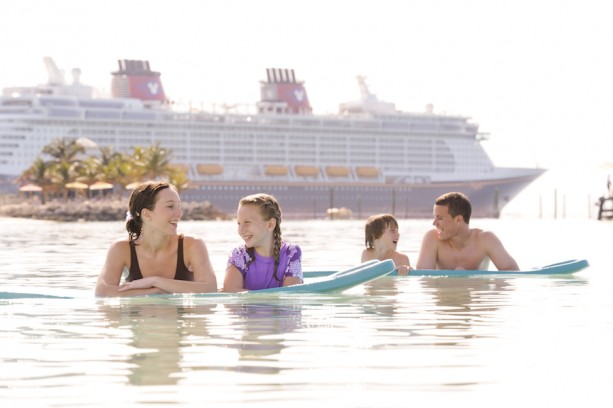All Four Disney Cruise Ships Recognized by USA Today Readers