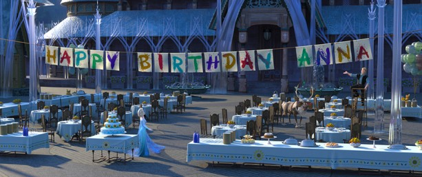 'Frozen Fever' Added to the Lineup of Frozen Summer Fun at Disney's Hollywood Studios