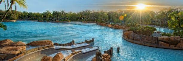 QUIZ: How Well Do You Know Disney's Typhoon Lagoon Water Park?