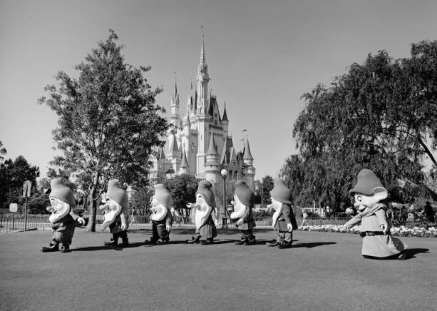 Disney Days of Past: A Summer Job at Magic Kingdom Park
