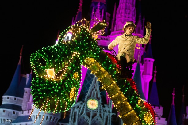 Disney Days of Past: Main Street Electrical Parade Debuts at Magic Kingdom Park