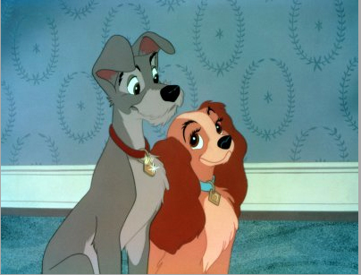 Today in Disney History: 'Lady and the Tramp' Hit Theaters