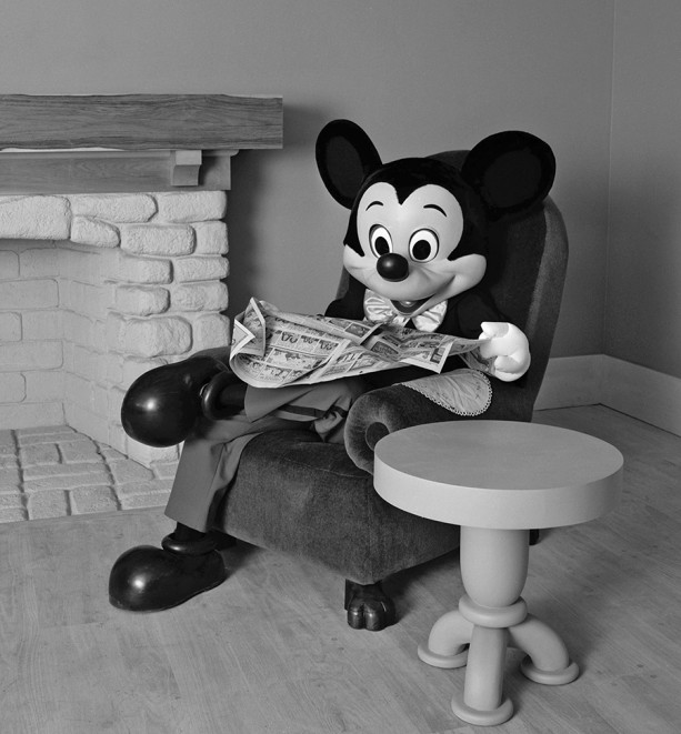 Disney Days of Past: Mickey's Birthdayland at Walt Disney World Resort