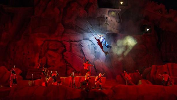 Disney Days of Past: 'Pocahontas' Marks 20Years