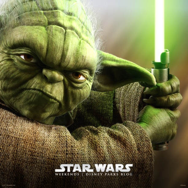 A Guest of Star Wars Weekends, Frank Oz Will Be