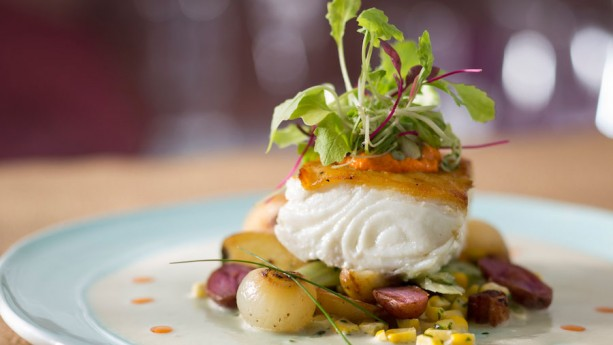 Celebrating World Oceans Day with Sustainable Seafood at Walt Disney Parks and Resorts