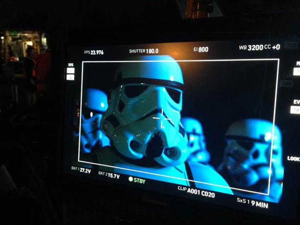 Behind the Scenes: This Year's Star Wars Weekends Creative Campaign