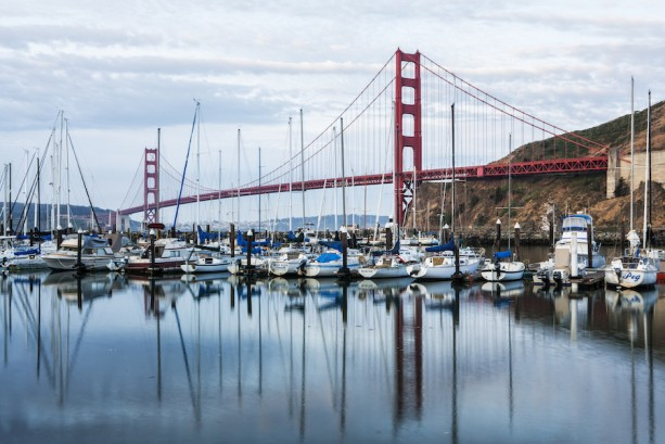 Good Morning from San Francisco with Adventures by Disney