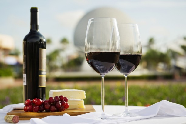 20th Epcot International Food & Wine Festival Expands for First Time into Future World