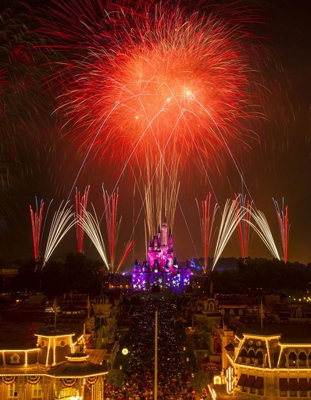 #DisneyKids: Creating Independence Day Memories at Walt Disney World Resort