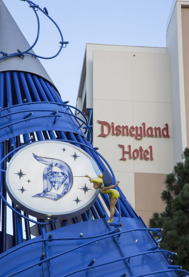Stay During the Disneyland Resort Diamond Celebration and Save with Special Hotel Offer