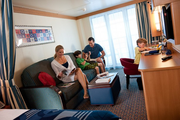 Top Reasons Why Traveling with Little Ones is Smooth Sailing Aboard a Disney Cruise