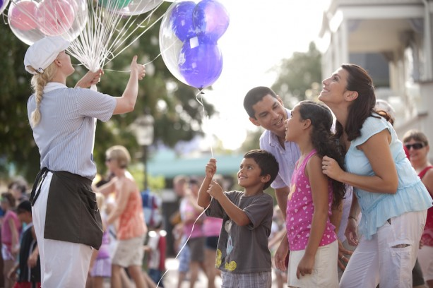 #DisneyFamilia: Juntos (Together) in Walt Disney World Resort