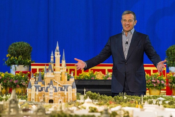 Shanghai Disneyland Themed Lands to Include New Attractions, Live Shows