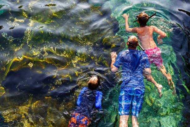 #DisneyKids: Little Ones & Water Parks at Walt Disney World Resort