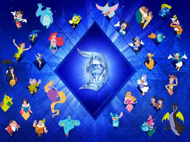 Celebrate 60th Anniversary of Disneyland Resort with New Disney Parks BlogWallpaper