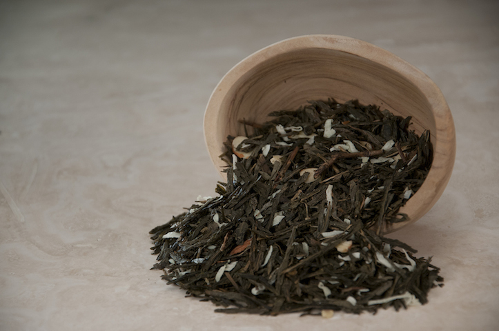New Tea Traders Café by Joffrey's Opens at Downtown Disney in Florida